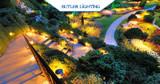 Outdoor Lighting Focuses
