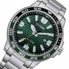 Citizen AW1526-89X Stainless Steel Watch