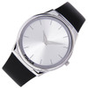 Police Analog Silver Dial Quartz Leather Mens Dress Watch PL13816JS/04