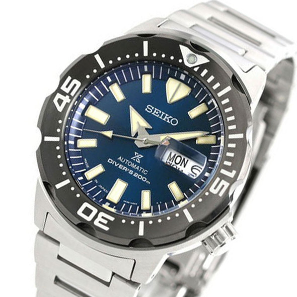 Seiko SBDY033 Divers Watch