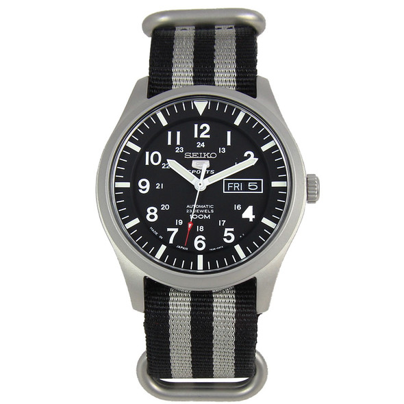 SNZG15J1 Seiko 5 Sports Watch