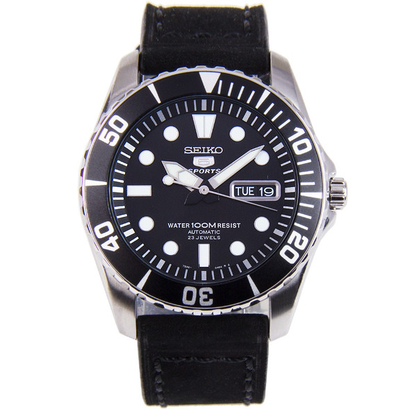 Seiko 5 Sports Automatic Watch SNZF17K