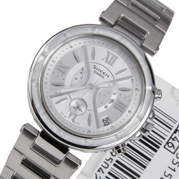 SHE-5515D-7A Casio Sheen Watch