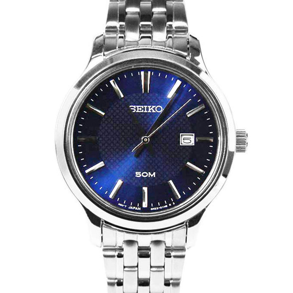 Seiko Quartz Watch SUR651P