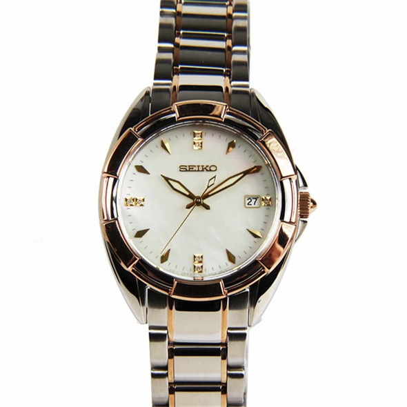 Seiko SKK886P1 Ladies Watch