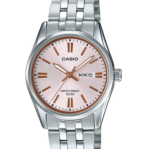 Casio Enticer Ladies Watch LTP-1335D-4A