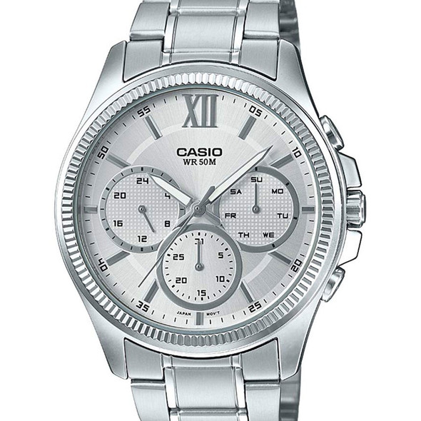 Casio Watch MTP-E315D-7A