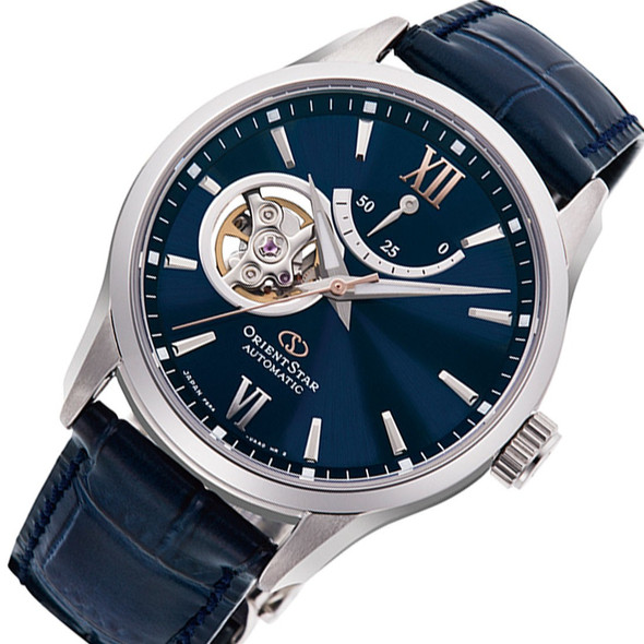 Orient Star Mens Watch RE-AT0006L00B