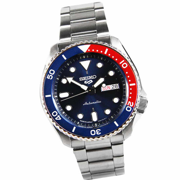 SBSA003 Seiko 5 Sports Watch