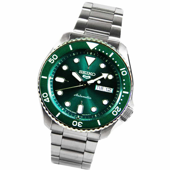 Seiko 5 Sports Automatic Watch SBSA011