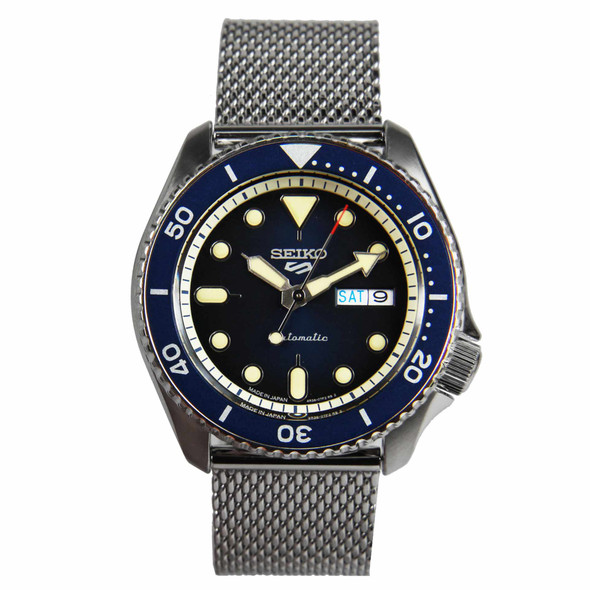 Seiko 5 Sports Japan Watch SBSA015