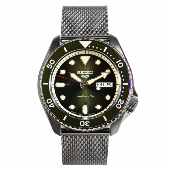 SBSA019 Seiko Automatic Watch
