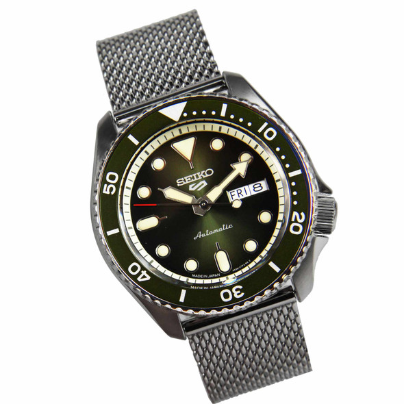 Seiko SBSA019 Watch