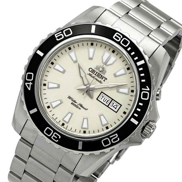 Orient EM75005R Automatic Watch
