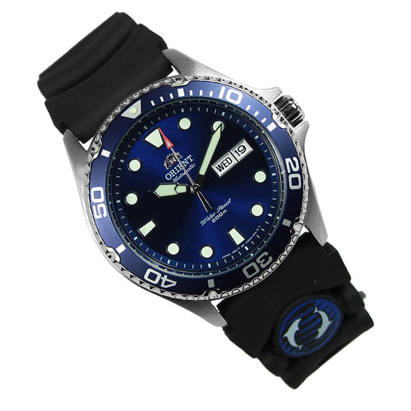 Orient Ray II Watch FAA02008D9