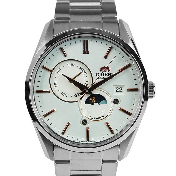Orient RA-AK0301S10B Automatic Watch