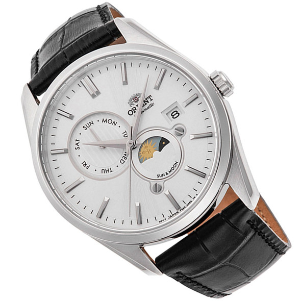 Orient Sun Moon Watch RA-AK0305S