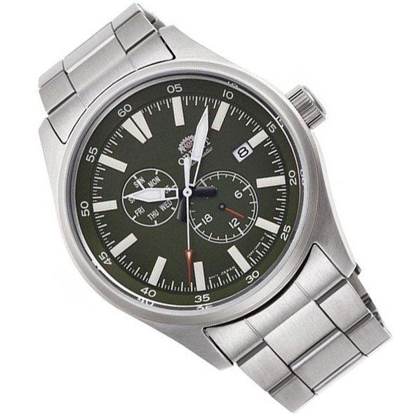 Orient Defender II Watch RA-AK0402E10B