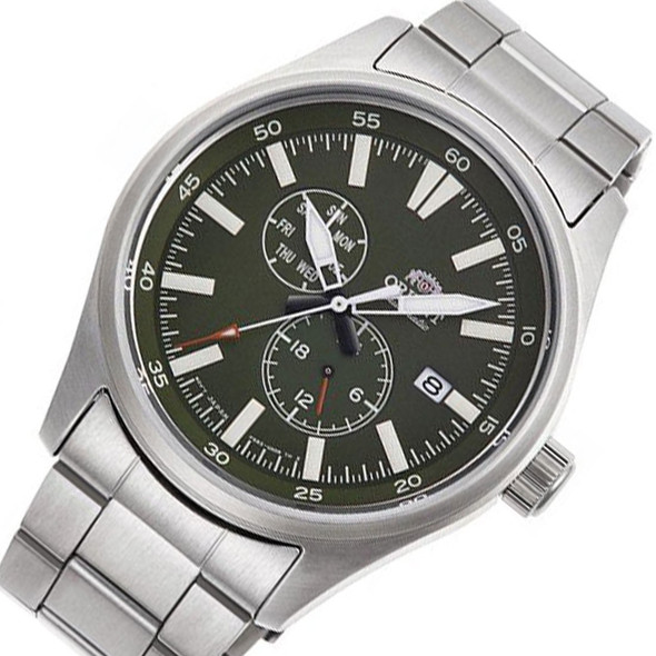 Orient RA-AK0402E10B Automatic Watch
