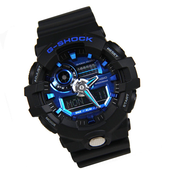 Casio G-Shock Watch GA-710-1A2