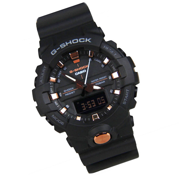 Casio G-Shock Watch GA-810B-1A4