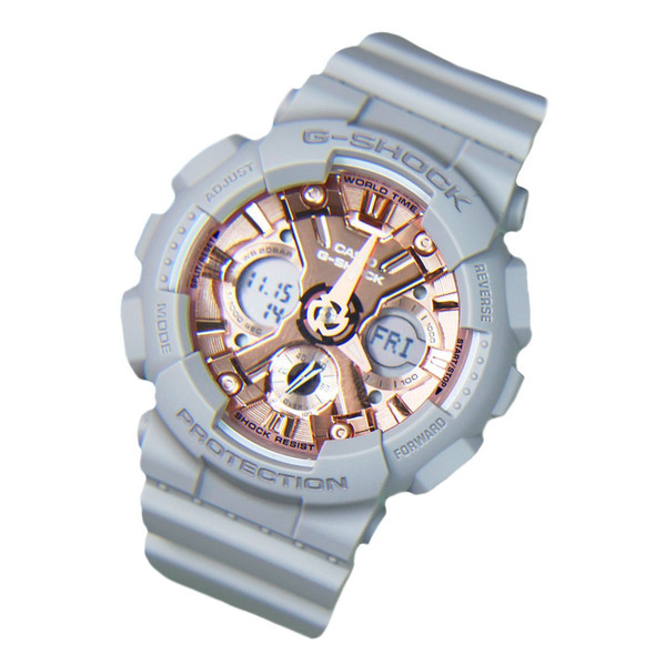 Casio G-Shock Watch GMA-S120MF-8A
