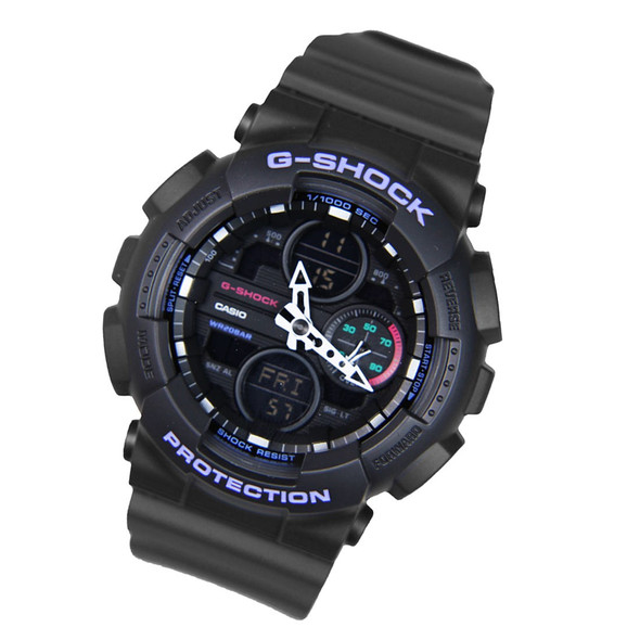 Casio G-Shock Watch GMA-S140-8A