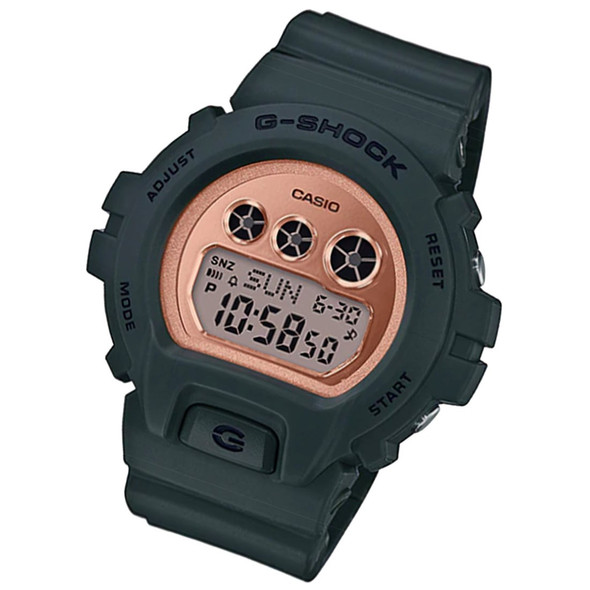 Casio Sports Watch GMD-S6900MC-3D