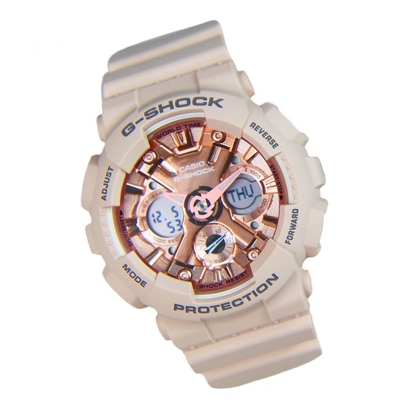 Casio G-Shock Watch GMA-S120MF-4A