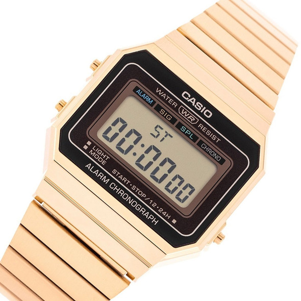 Casio Vintage Watch A700WG-9A