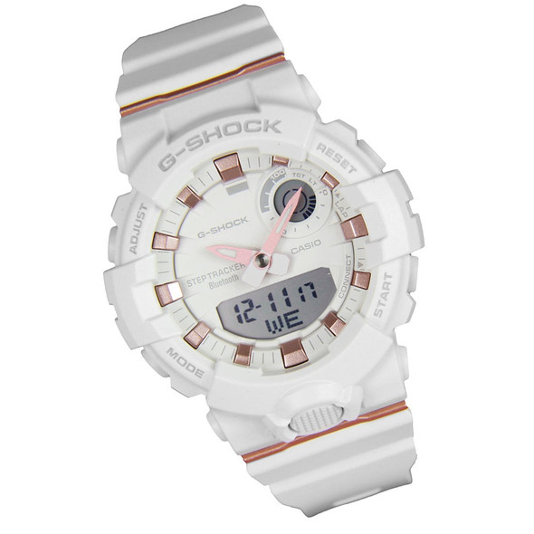 Casio Step Tracker Watch GMA-B800-7A