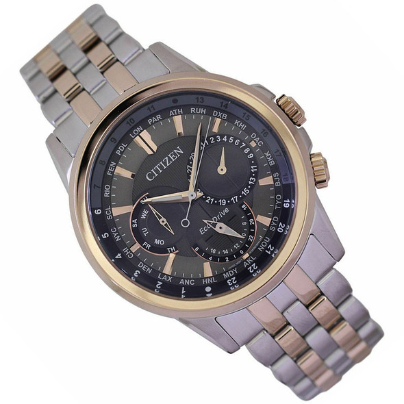 BU2026-65H Citizen