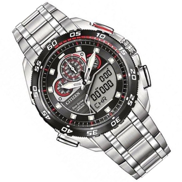 Citizen Promaster JW0126-58E