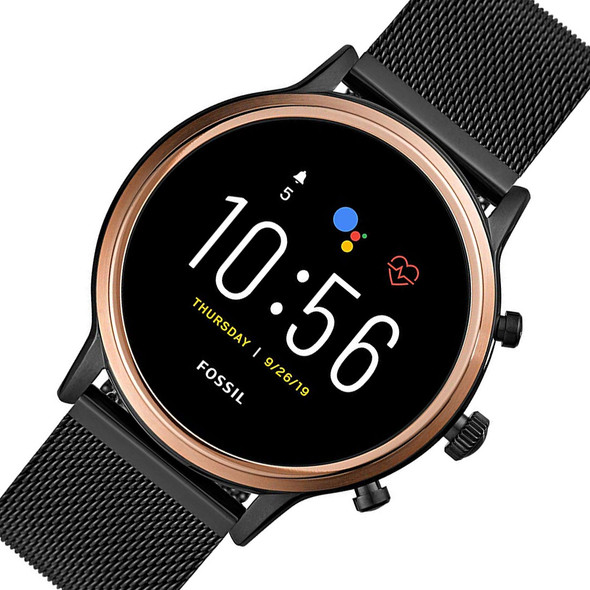 FTW6036 Fossil Smartwatch