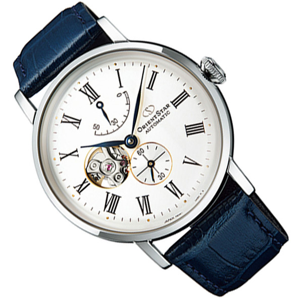 Orient Star Watch RE-AV0007S00B