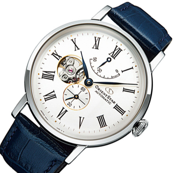 Orient RE-AV0007S Automatic Watch
