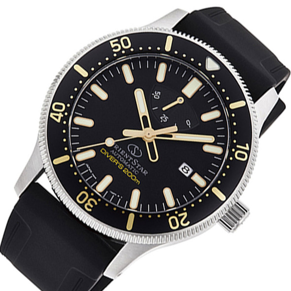Orient RE-AU0303B Automatic Watch