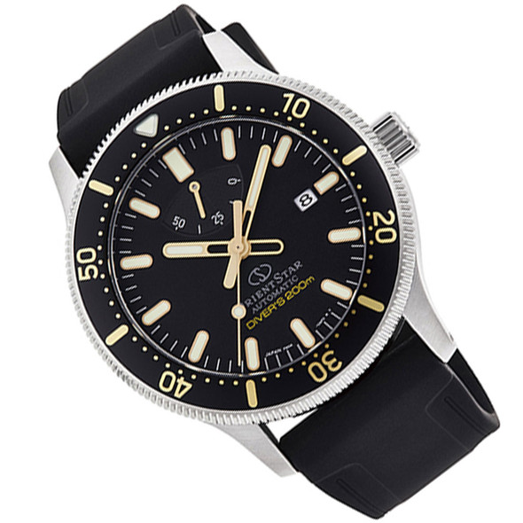 Orient Star Watch RE-AU0303B00B
