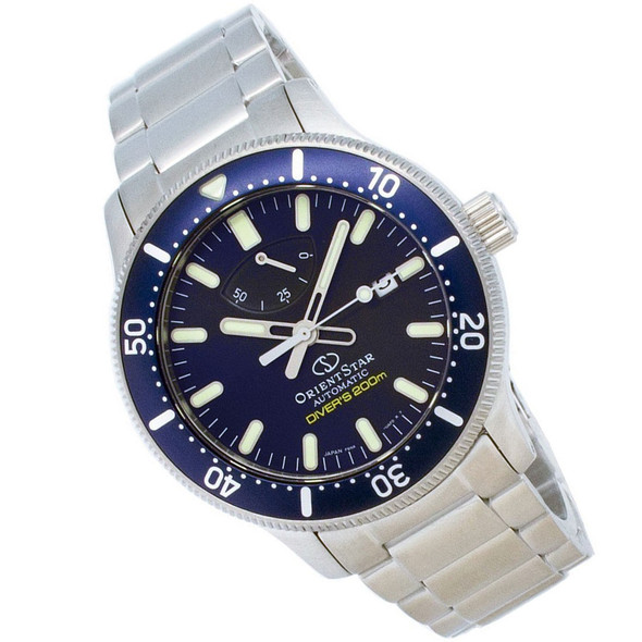 Orient Star Watch RE-AU0302L00B