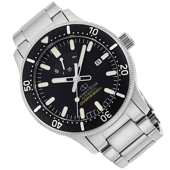 Orient Star Watch RE-AU0301B00B
