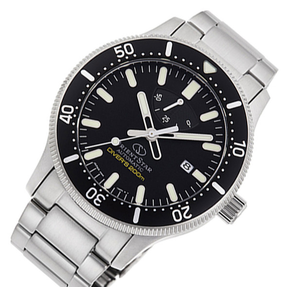 Orient RE-AU0301B Automatic Watch