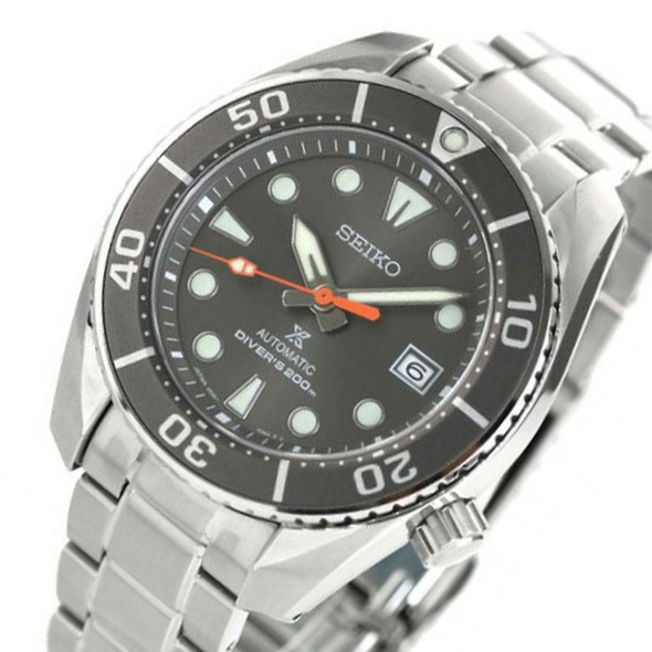 Seiko SBDC097 JDM Watch