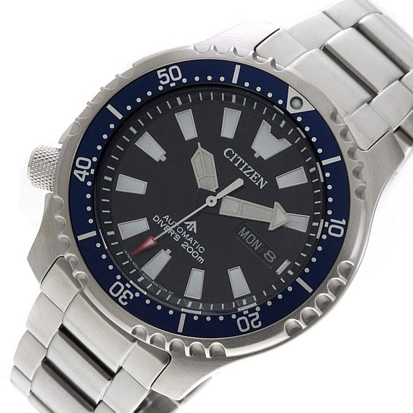 Citizen Fugu Dive NY0098-84E