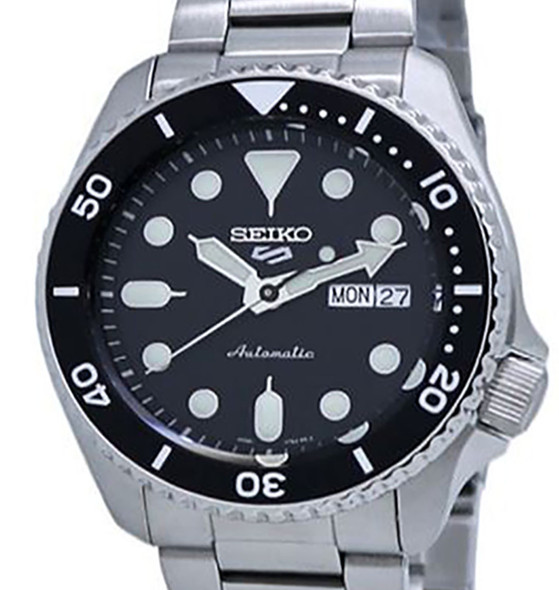 SRPD55K Seiko 5 Sports Watch