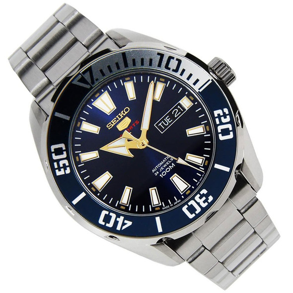 Seiko 5 Sports Automatic SRPC51