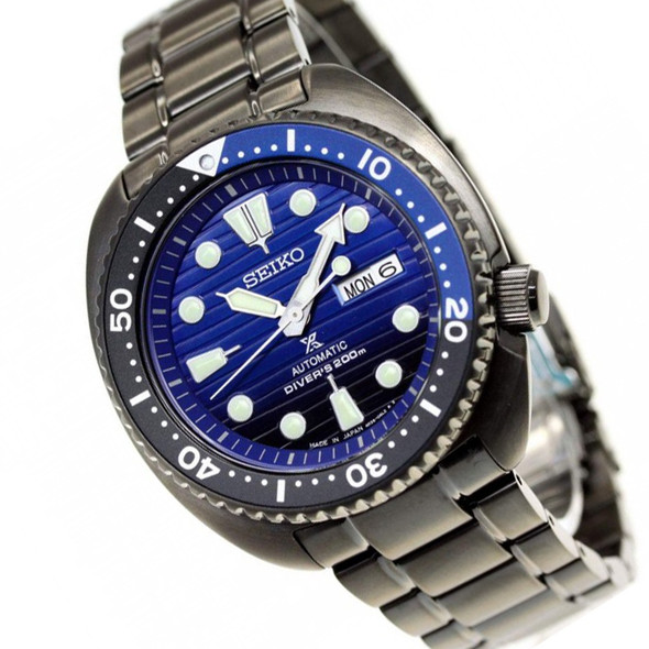 Seiko Prospex Save the Ocean SBDY027