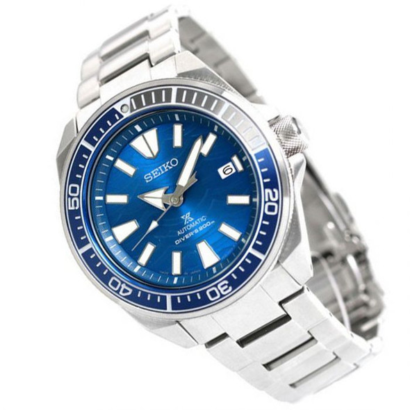 Seiko Prospex Save the Ocean SBDY029