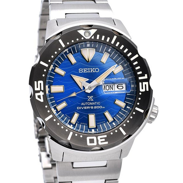 SRPE09 Seiko Monster Watch