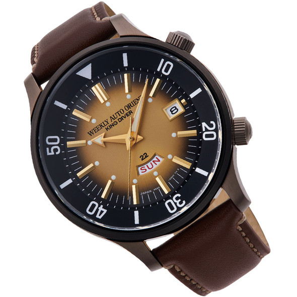 Orient RA-AA0D04G Automatic Watch