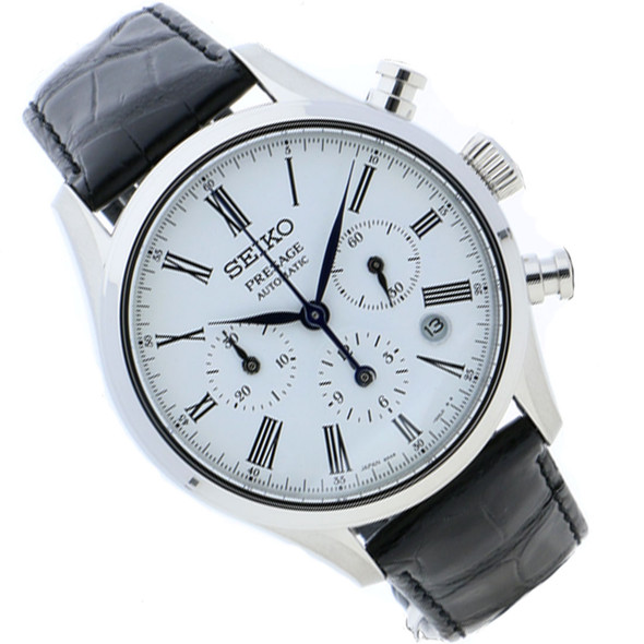 SRQ023J Seiko Presage Watch